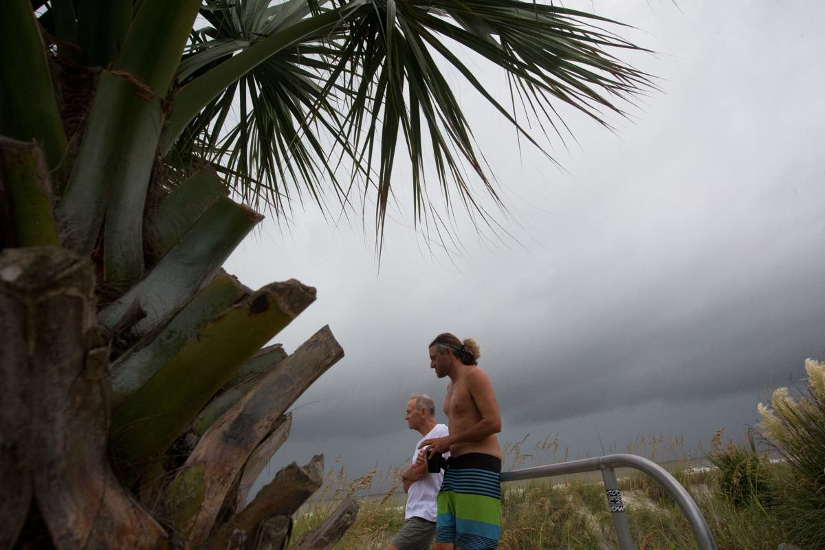Residents from Hilton Head to Beaufort ready to take on
