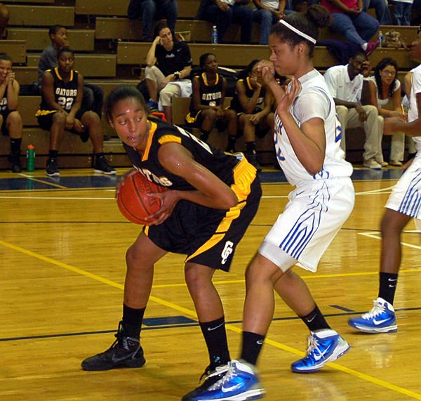 Goose Creek advances to Lower State final
