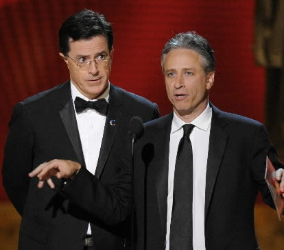 Stewart, Colbert to hold competing D.C. rallies
