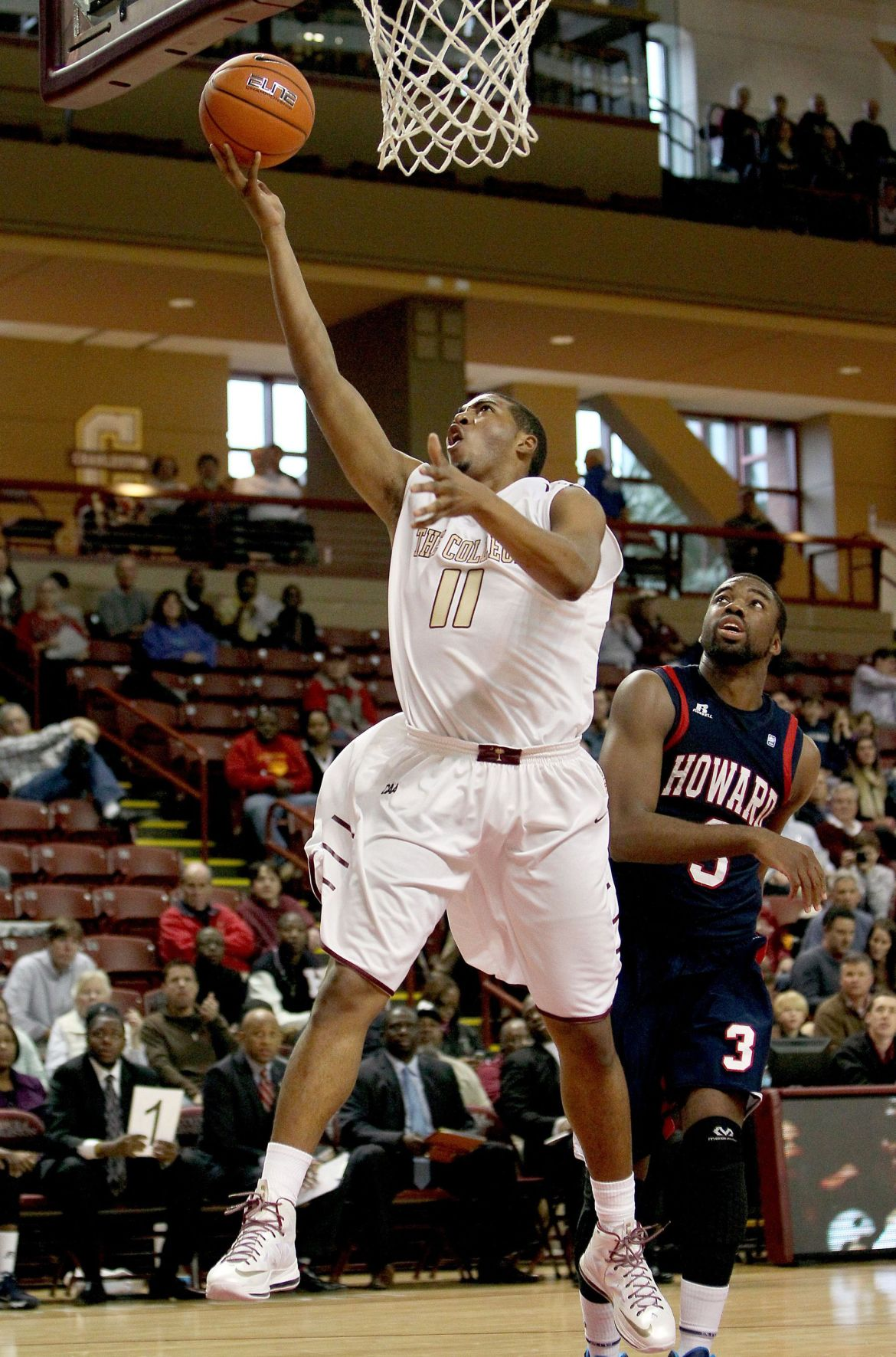 Cougars' first CAA journey takes them to Hofstra, Northeastern