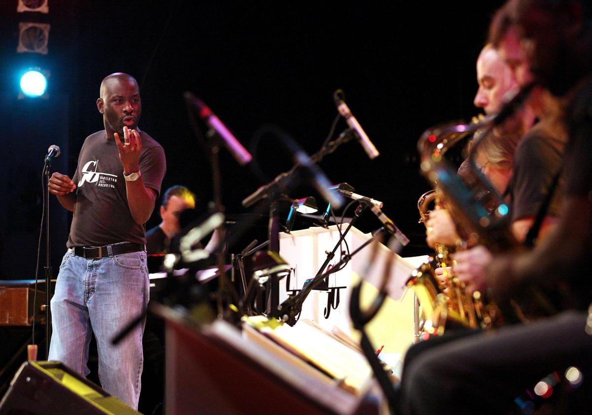 Just announced: free show features sets by local jazz, funk, indie musicians