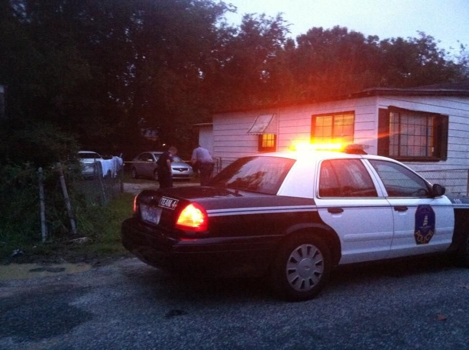 Charleston police investigate fatal shooting on Forbes Avenue