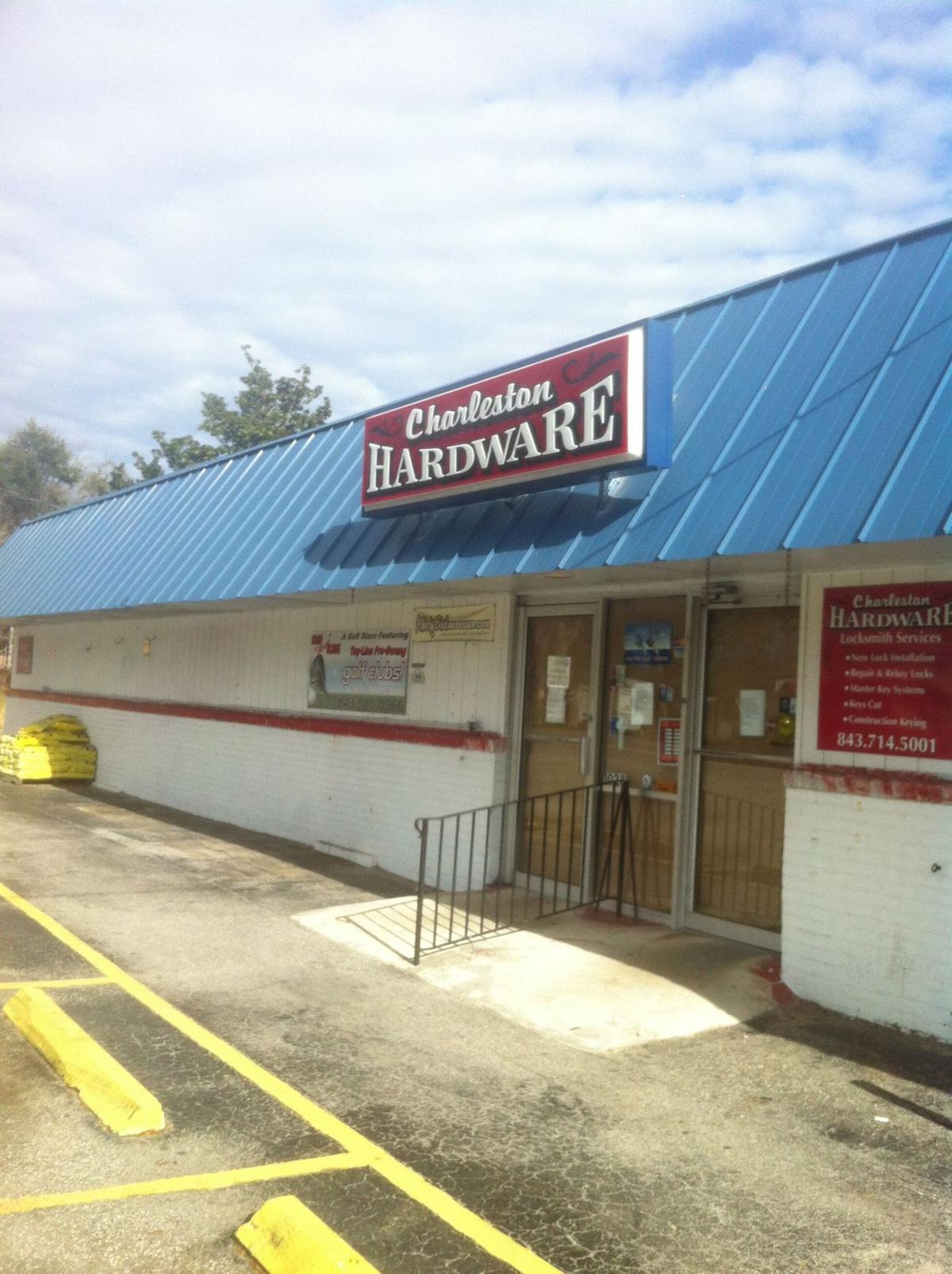 Area hardware, clothing retailers to close
