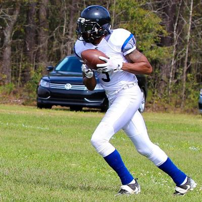 Tre Young