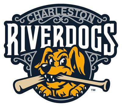 Image result for RIVER DOGS BASEBALL LOGO