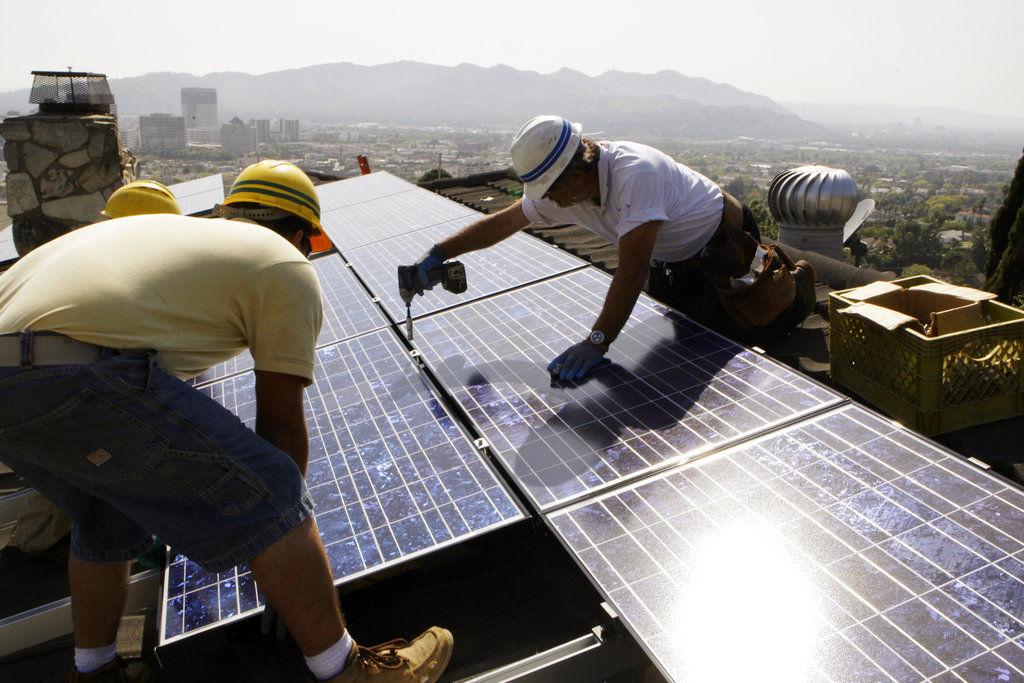 postandcourier.com - SC lawmakers can help solar power shine