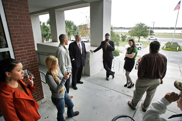 Occupy attorneys seek to lift judge's park ban