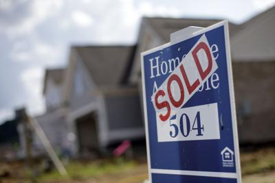 Charleston-area home sales rise 2.1% in March
