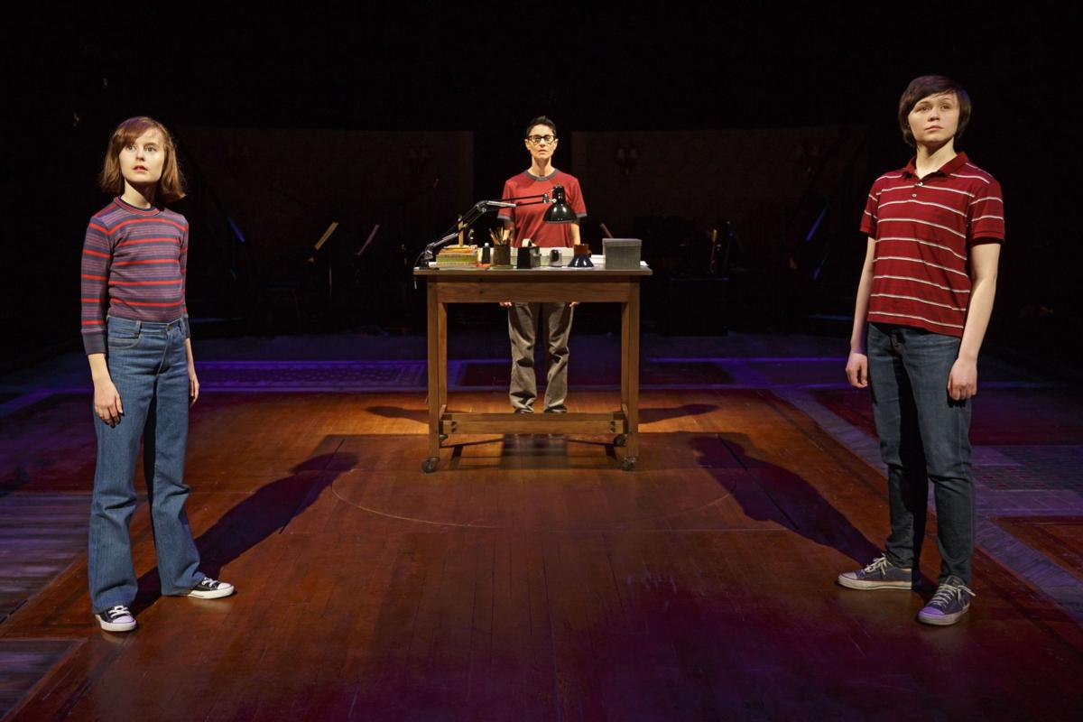 'American in Paris,' 'Fun Home' get a leading 12 Tony Award nominations