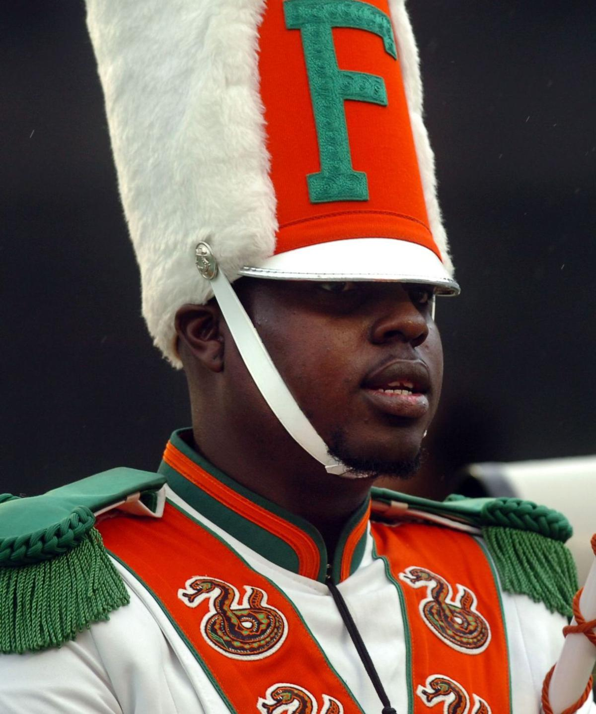13 charged in hazing death of Fla. A&M drum major