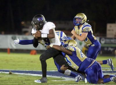 Fort Dorchester Survives Berkeley In Overtime In Lowcountry Showdown
