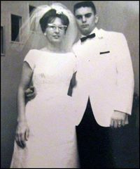 mr. and mrs. william freligh