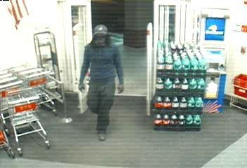 North Charleston police searching for armed robbery suspect