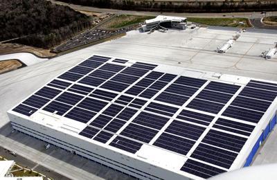 SCE&G plans solar farms in N. Charleston, Cayce