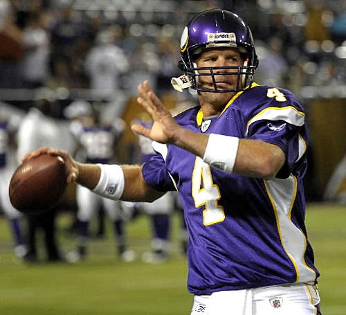 Favre set to retire — probably