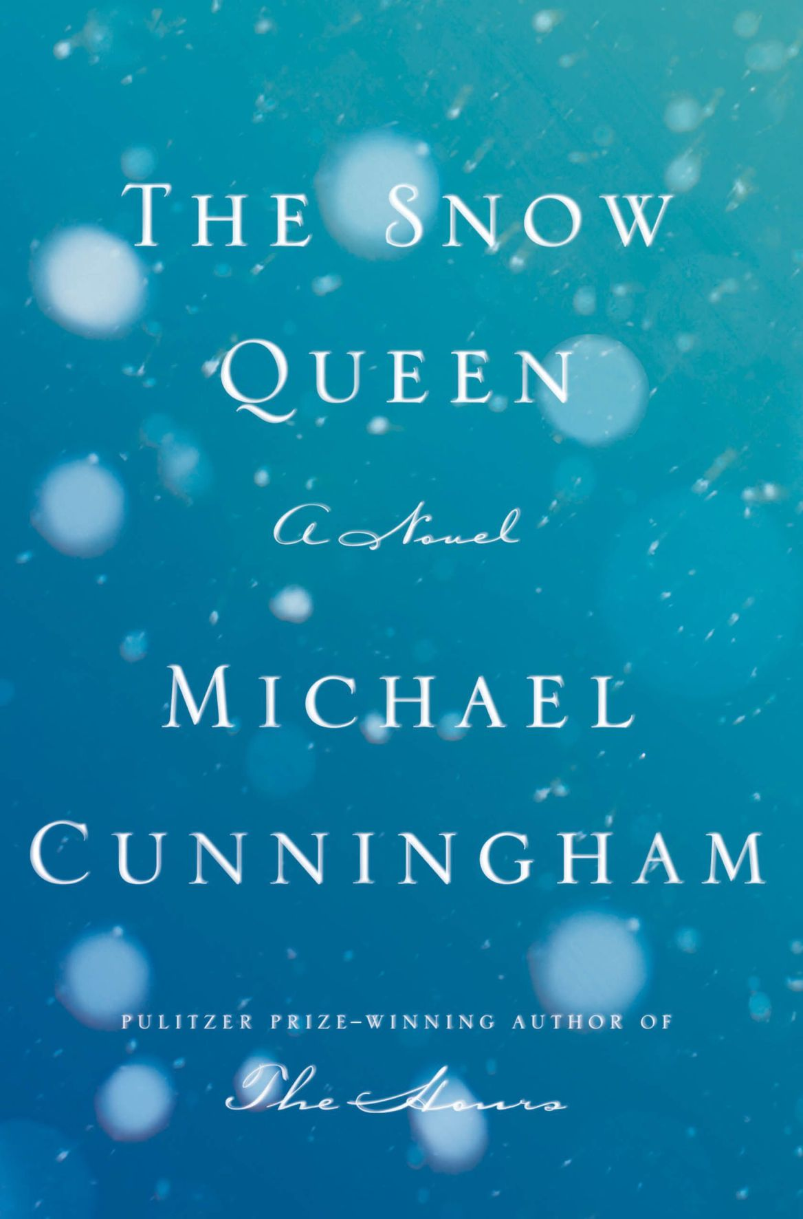'The Snow Queen': Two brothers in icy grip of mid-life