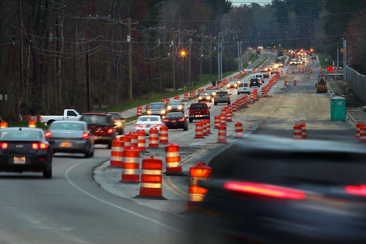 Stop dodging road-funding duty