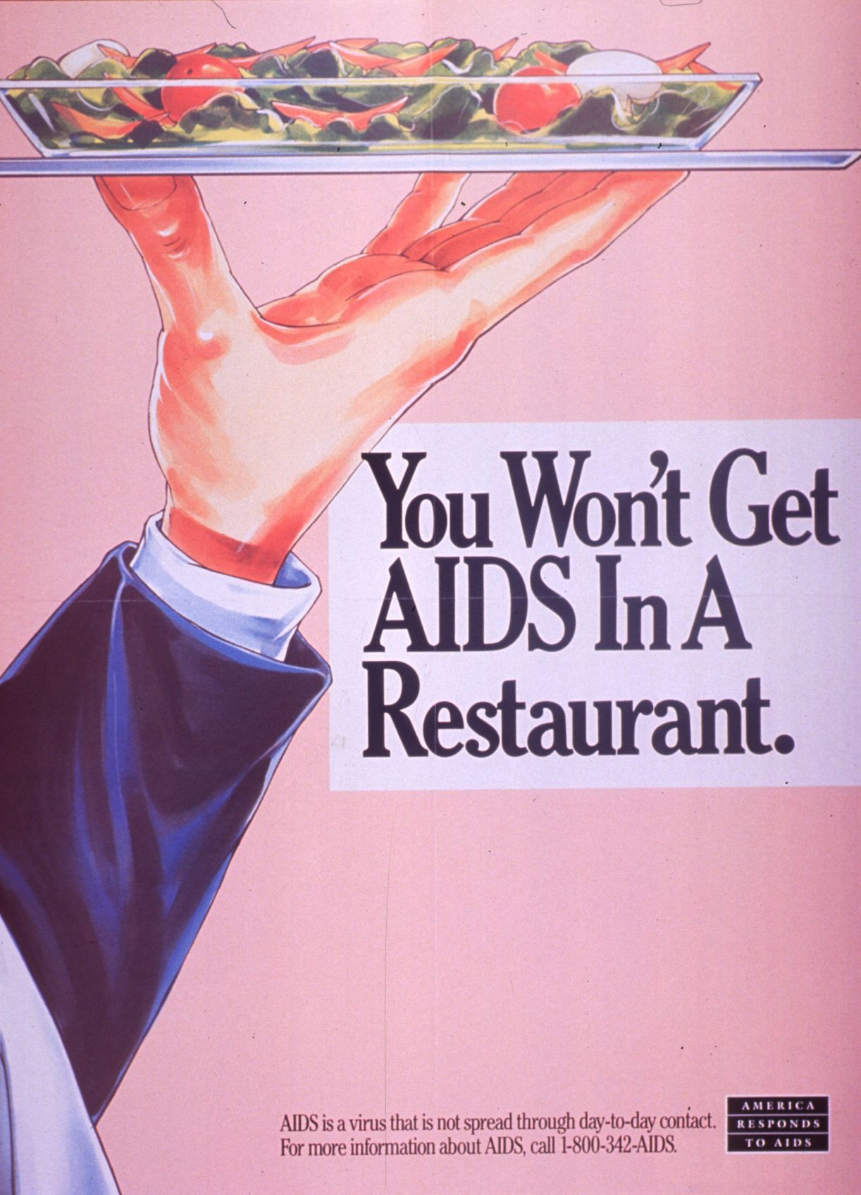 postandcourier.com - Hanna Raskin hraskin@postandcourier.com - Hospitality industry's response to AIDS pandemic offers lessons for SC restaurateurs today