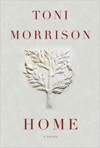 Morrison's grand themes Rescue from within, without is central to 'Home'