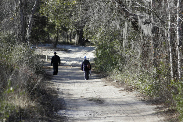 Saving Sandy Island: Nature Conservancy takes ownership of about 9,000 acres