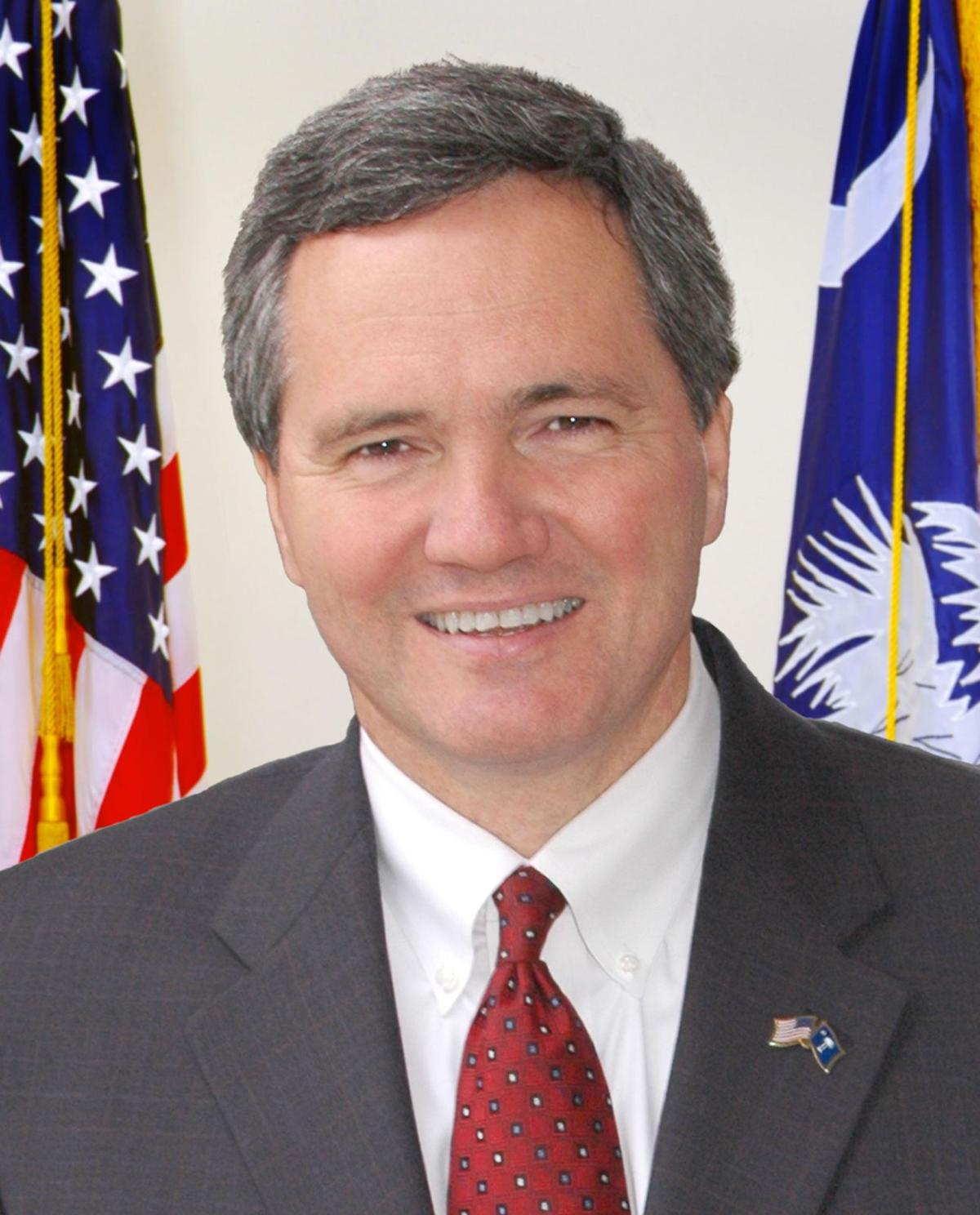 House Speaker Harrell uses campaign funds to pay Charleston attorneys