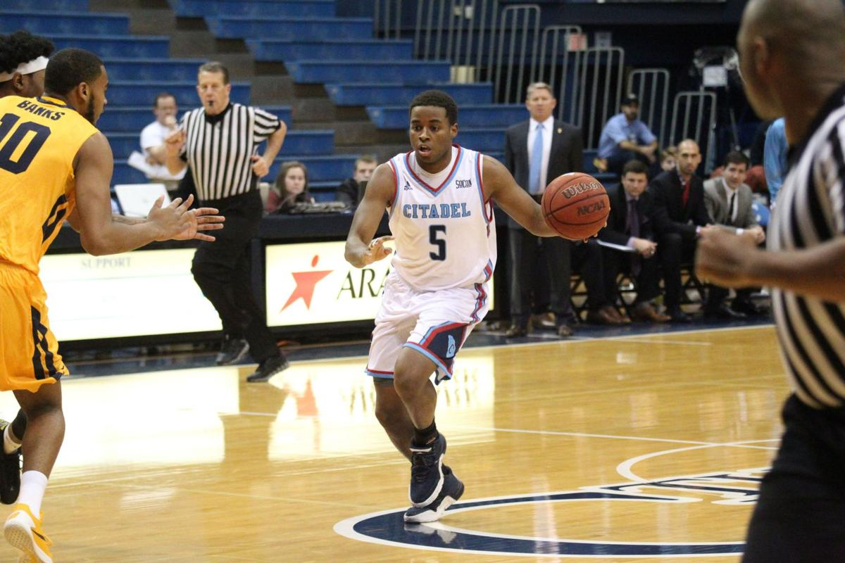 Cold-shooting Bulldogs can't pull off upset bid