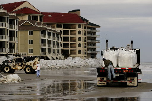 Wild Dunes owners in 'potential violation'