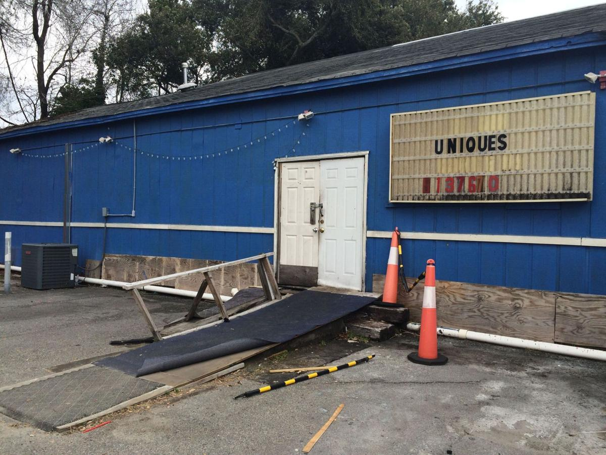 Nightclub shooting leaves 4 wounded Charlie O's the scene of previous violence