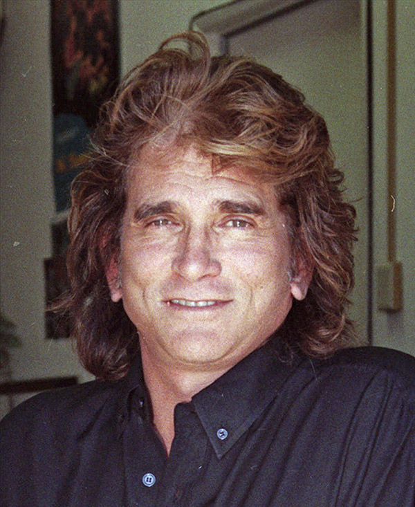 Fans angry over removal of park's Michael Landon plaque