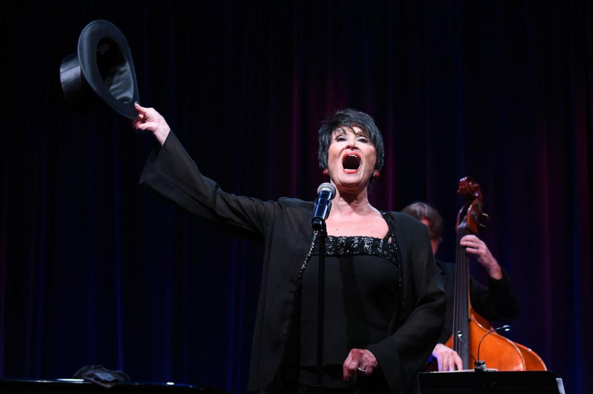 Broadway star voices will combine for benefit in Orlando
