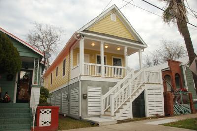 Nunan Street house