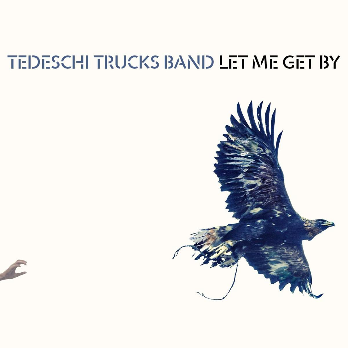 Tedeschi Trucks Band, Southern Ground festival headliner, proves excellence with new record