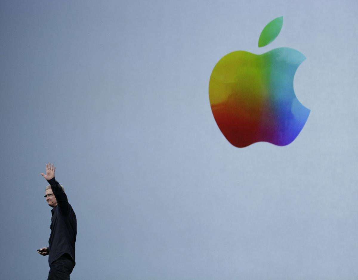 Smaller iPad expected as Apple sets date for new event