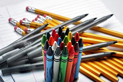 Look for best deals for school supplies
