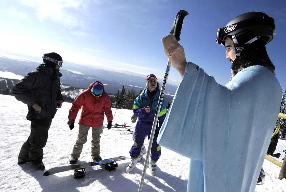 Court upholds 'Big Jesus' statue in Montana
