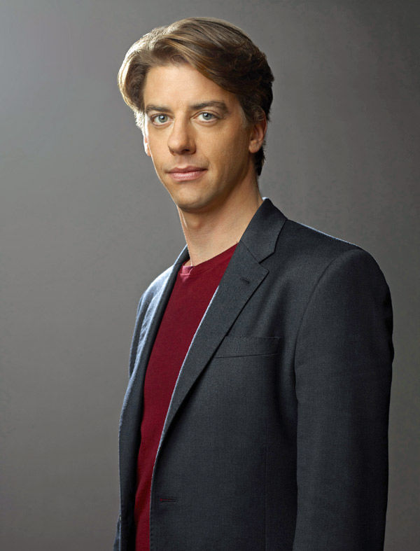 Christian Borle makes a 'Smash' on new show