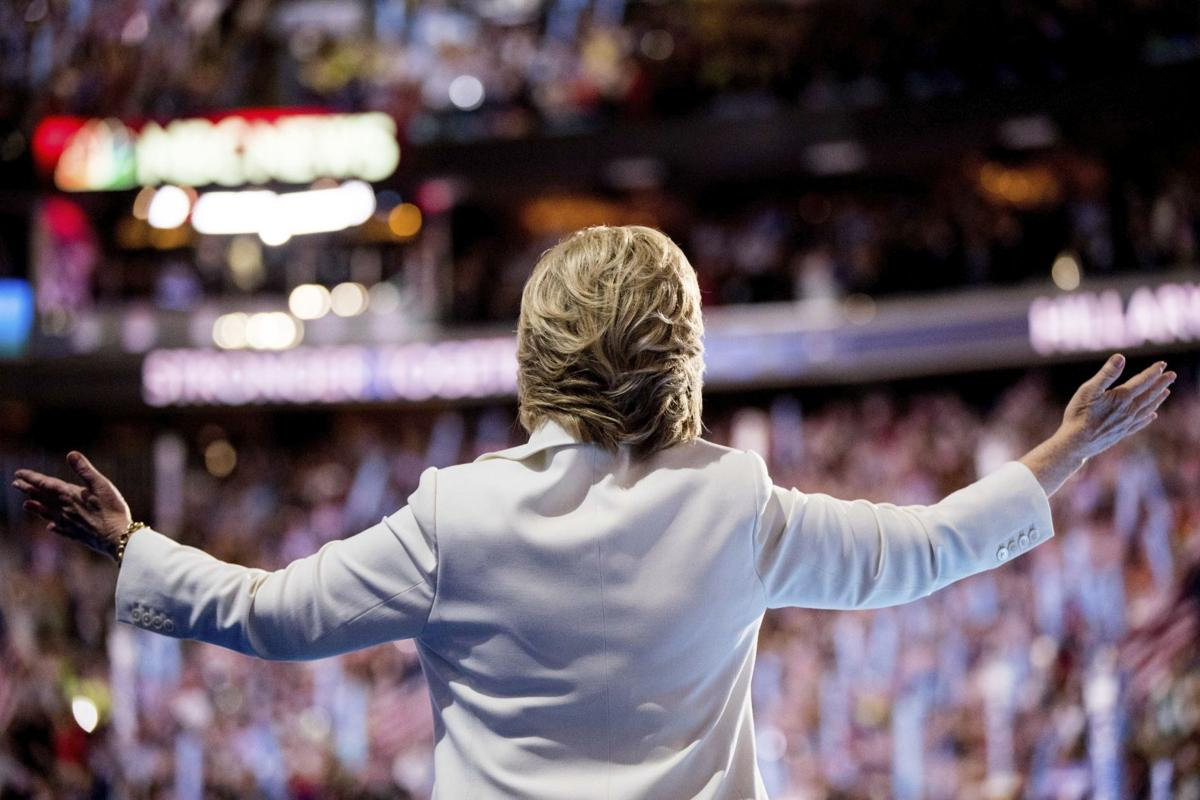 A tale of two political conventions