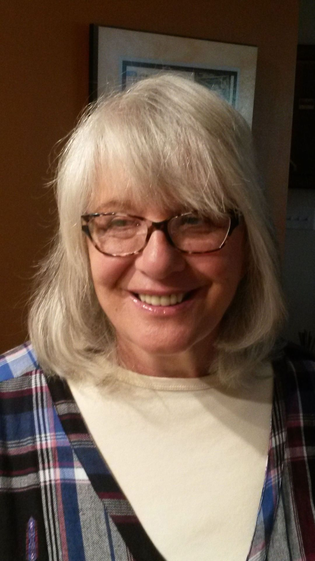 Wisdom of ages: 70 as satisfying for me as my grandmother