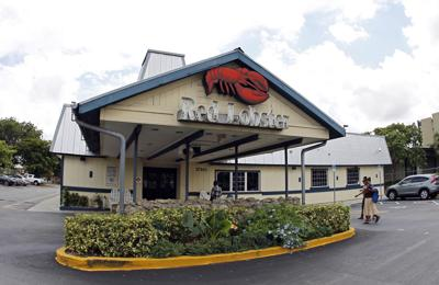 Sale of Red Lobster seafood chain nets $2.1 billion cash for Darden