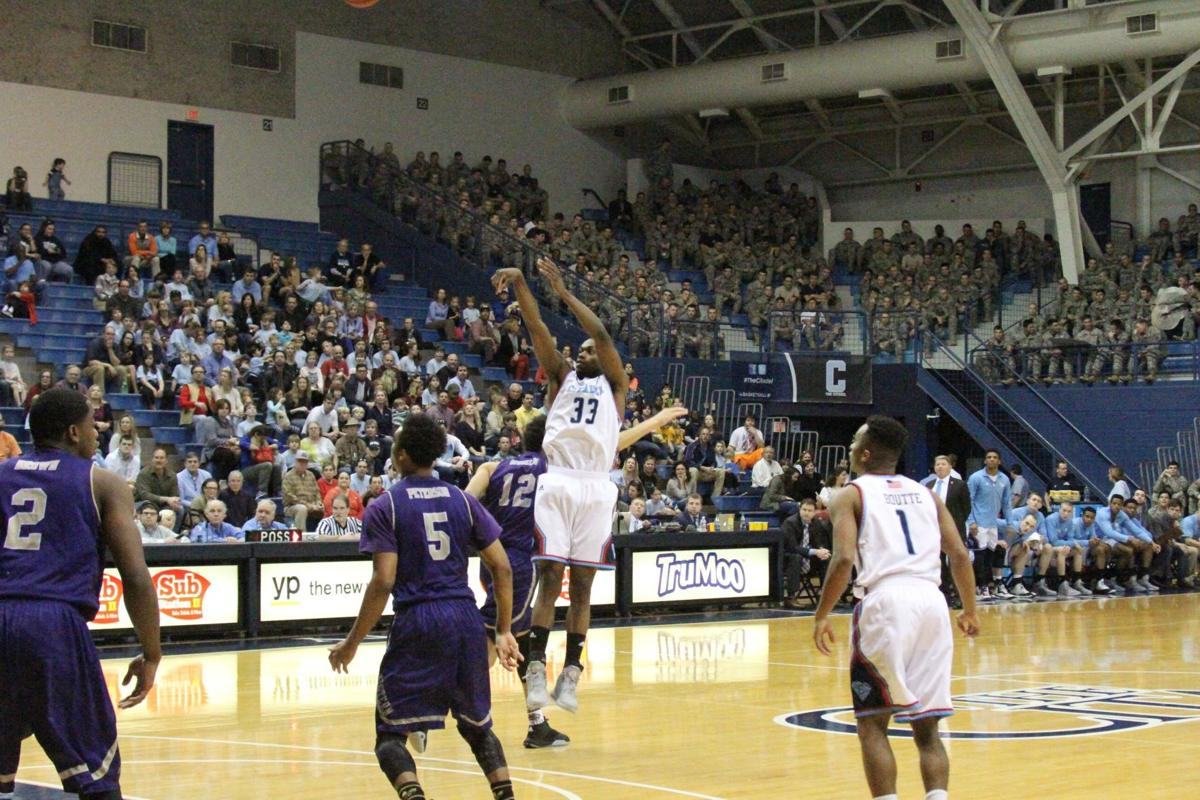 Good show ends with loss for Citadel