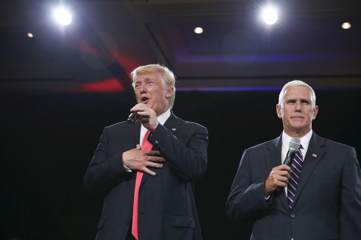 Trump's economic vision reflects public will, GOP evolution