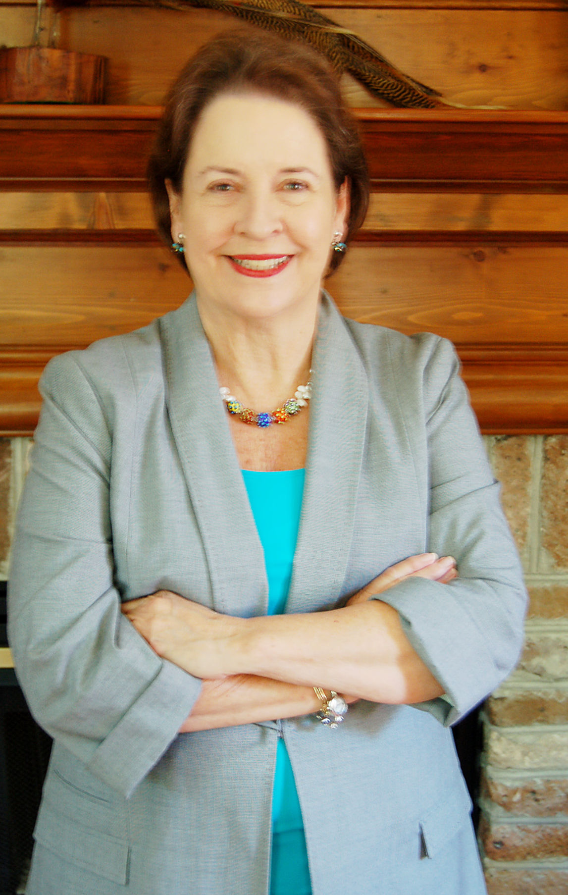Veteran agent Frances Horton specializes in knowing the Charleston