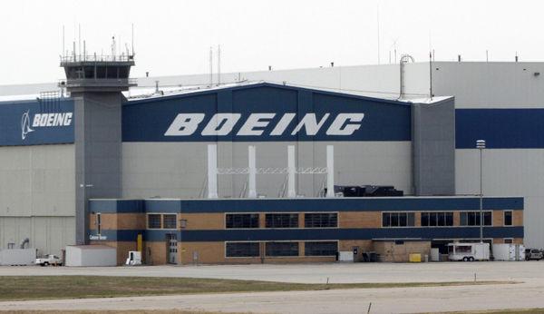 Boeing to close facilities in Wichita, move work
