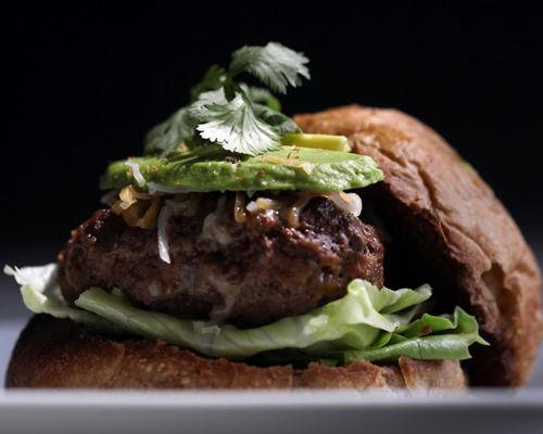 Little burgers offer big taste