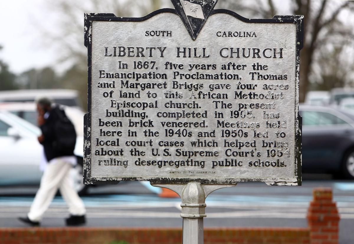 historic church marker briggs vs elliott tour.jpg