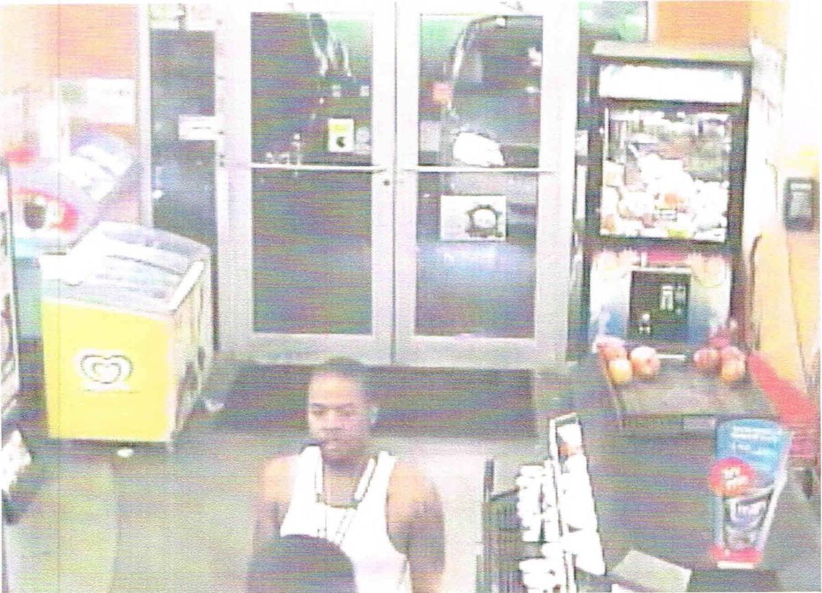 Investigators ask for public's help in identifying person of interest in Berkeley County shooting