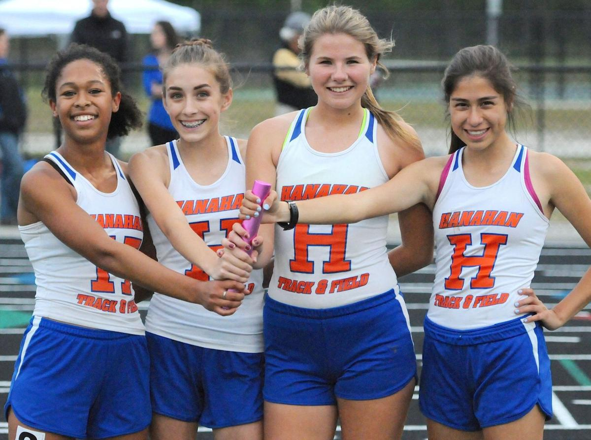 County meets set stage for tri-county track showdown