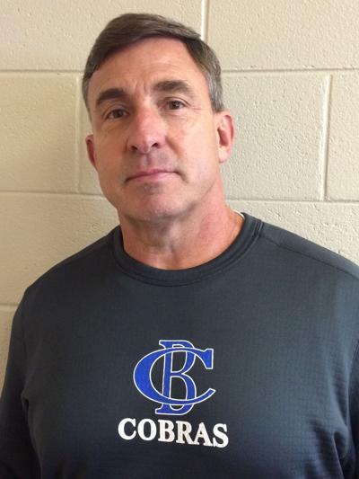 Cane Bay wrestling coach reaches 400 wins (copy)