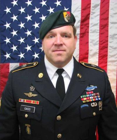 Green Beret who died in Afghanistan remembered for devotion to his job