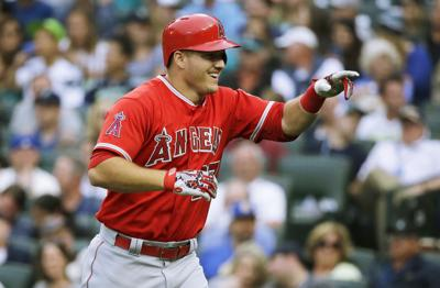 Trout, Harper, plenty of fresh faces highlight All-Star Game